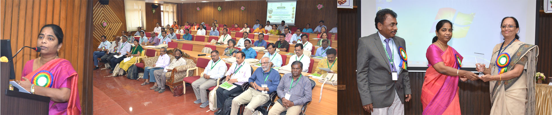 National Workshop on Plant Health Management of Coconut at NIPHM