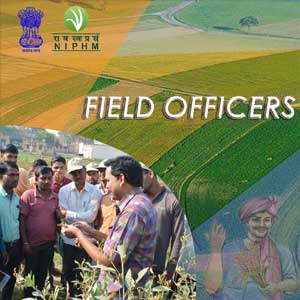Field Officer Trainings